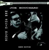 joe bouchard - new solid black
