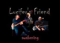 lf awakening band