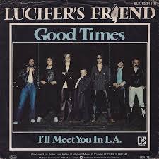 LF Good Times