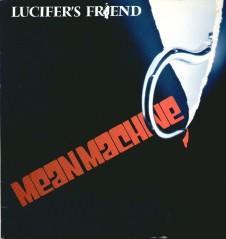 LF Mean machine