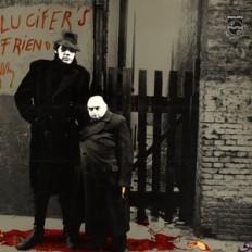 Resultado de imagen de lucifer's friend album cover