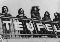 LF promo pic 1971
