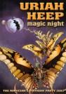 UH - magic night dvd