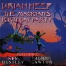 UH - magicians bday party