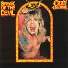 live - ozzy speak