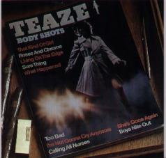teaze bodyshots