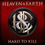heaven & earth cover