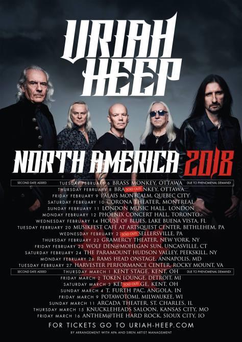 uh north america 18