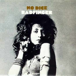 badfinger no dice cover