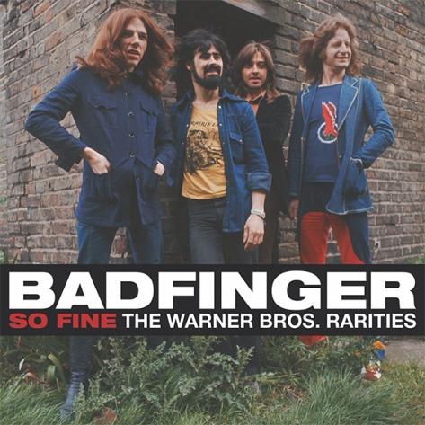 Badfinger so fine
