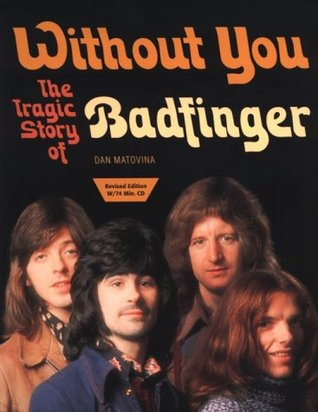 badfinger without you book