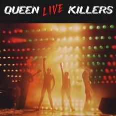 queen live killers 1
