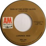 Lorence-Hud-Sign-Of-The-Gypsy-Queen-45-AM-Canada-300x300