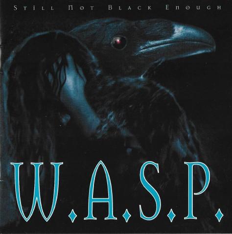wasp. black 2