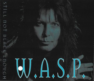 wasp. black 4