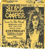 ace concert ad