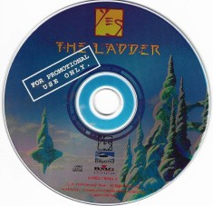 yes ladder cover cd
