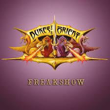 Dukes - freakshow