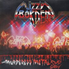 lizzy - murderess metal show
